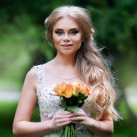 Невеста :: Юлия Стельмах