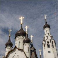 Свет Божий :: Борис Борисенко