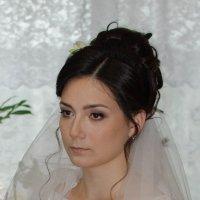 невеста :: Анатолий Портнов
