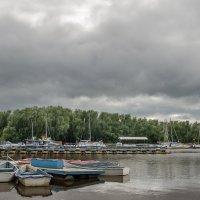Лодки :: andrey