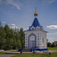 Гжель :: Viacheslav Birukov