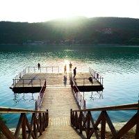 Озеро :: Анастасия