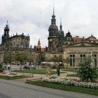 Дрезден :: Алёна Савина