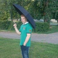 Кажется дождь начинается. :: Alexander Gruzdev