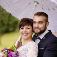 Свадьба в Пушкине :: Оля Ветрова