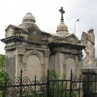 Кладбище :: Volodya Grigoryan