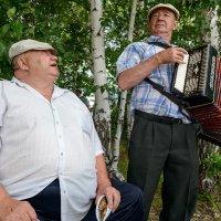 Сельский праздник... :: Влад Никишин