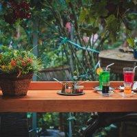 Coffe/drink :: Alena Kramarenko