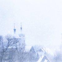 по дороге в Ногинск :: Мария Винницкая
