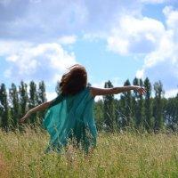 Ветер :: Марина Куприна