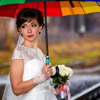 Когда идет дождик :: ViP_ Photographer