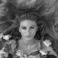 flowers * :: Евгений Мельников