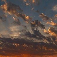 Солнце встает! :: Виктор Грузнов