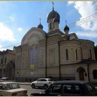 Церковь во имя Казанской иконы Божией матери :: Вера