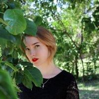 *** :: Виктория Мозговых