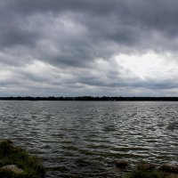 Сиверское озеро. :: Ольга Лиманская