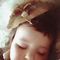 Живая Кукла! :: Eva Tisse