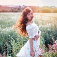 Лето :: Марина Ильюшенко