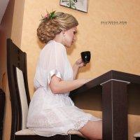 Невеста Дарья :: Екатерина Гриб