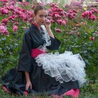 Наташа Шеремет :: Наталья Щепетнова