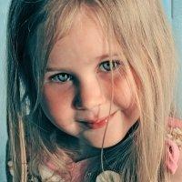 Дочь :: Серёга Климов