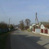 В   Городенке :: Андрей  Васильевич Коляскин