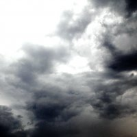 Грозное небо :: Екатерина Кияшко