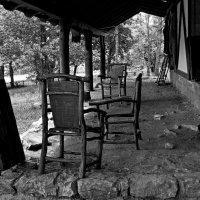 Старый дом :: Михаил Рогожин