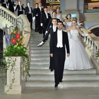 Открытие Венского Бала :: Oleg Konyzhev
