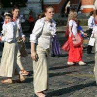 женские разборки :: Олег Лукьянов