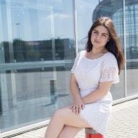 Юля :: Christina Terendii