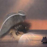 Снятся часто просторы морские............ :: Tatiana Markova