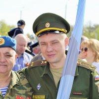 Служили два товарища :: Иван Нищун