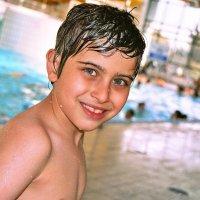 vit5  счастливый взгляд :: Vitaly Faiv