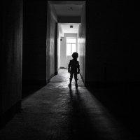 Одинокий Сталкер :: Эмиль Абд