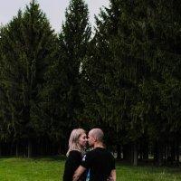 Алина и Паша :: Мария Науменко