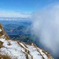 мечта горы :: Elena Wymann