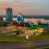 Родной город :: Андрей Поляков