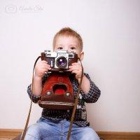 Ты сними, сними меня фотограф))) :: Аннета /Анна/ Шу