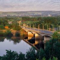 Ильинский мост :: Алена Желонкина