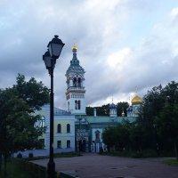 Храм Николая Чудотворца. Рогожский посёлок. :: Андрей