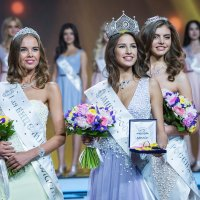 Мисс Россия 2016 :: михаил шестаков