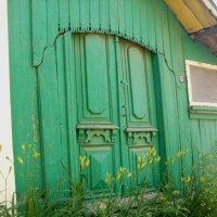 Врата :: Галина Бобкина