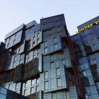 Кубизм в архитектуре :: Kamyshlov Victor