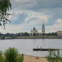 Перед дождём, который не пошел :: Alexandr Яковлев