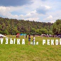 Фестиваль этномузыки в Дубровицах :: Сергей F