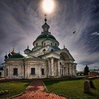 Собор :: Игорь Иванов
