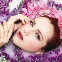 flower water :: Алина Малюжиц