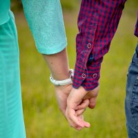 """ I wanna hold your hand...""   (The Beatles) :: Валерий Славников"