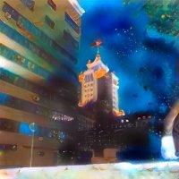 Мордовский университет в морском стиле :: Сергей Карташов
